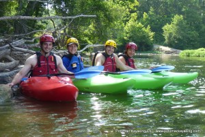 Potomac Kayaking Co. whitewater 300x200 Whitewater Lessons